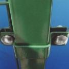 Objímka pre stĺpik 40x60 mm