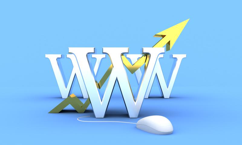 www stránka