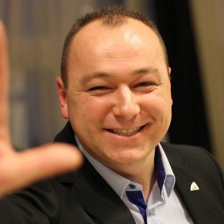 Ladislav ORAVEC