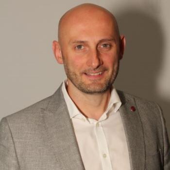 Jaroslav SLÁVIK